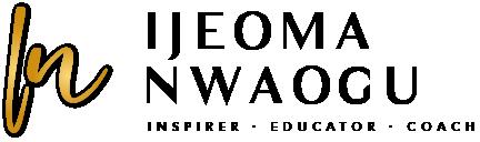 Ijeoma Nwaogu | Inspirer. Educator. Coach.